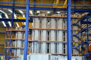España (Industria Metalurgica)